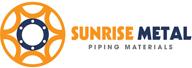 SUNRISE METAL – Ống thép và phụ kiện đường ống
