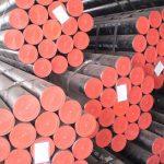 Ống thép đúc API 5L / ASTM A106 / A53