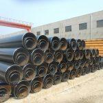 Ống thép hàn DN200 đến DN500 ASTM A53 GRB