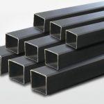 Giá ống thép hộp đen