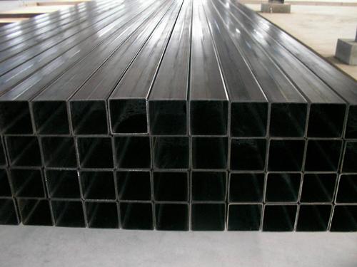 Ống thép hộp vuông chữ nhật